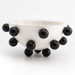 Pop Marble Bowl