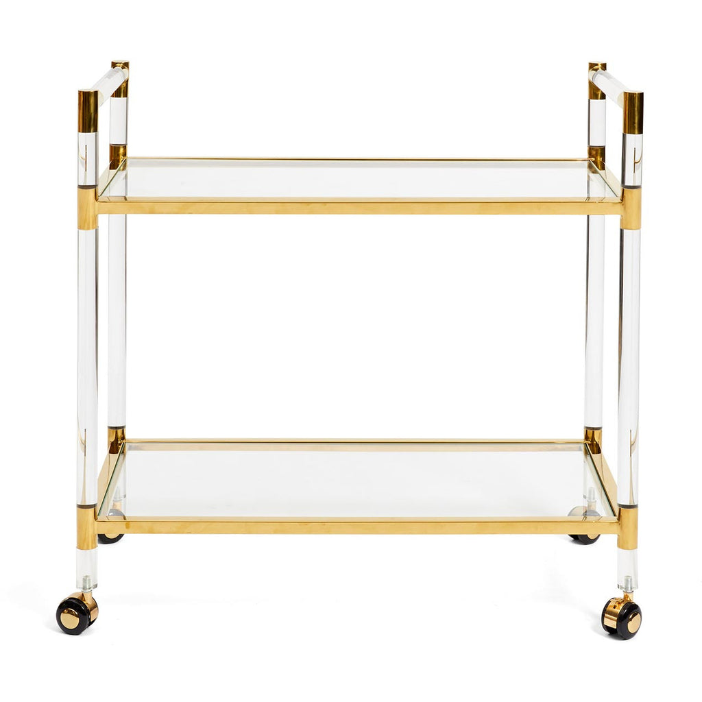 Dan Dan Bar Cart