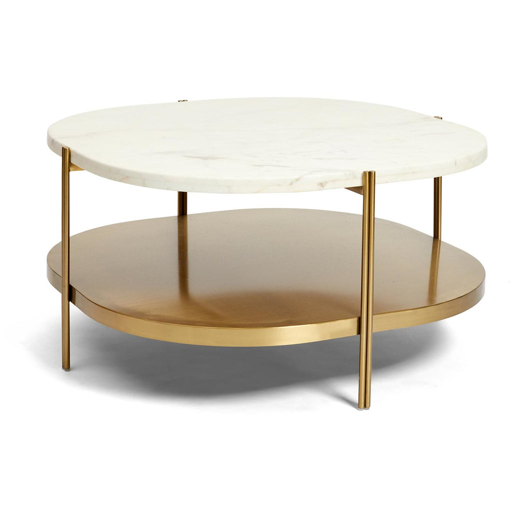 Crag Coffee Table