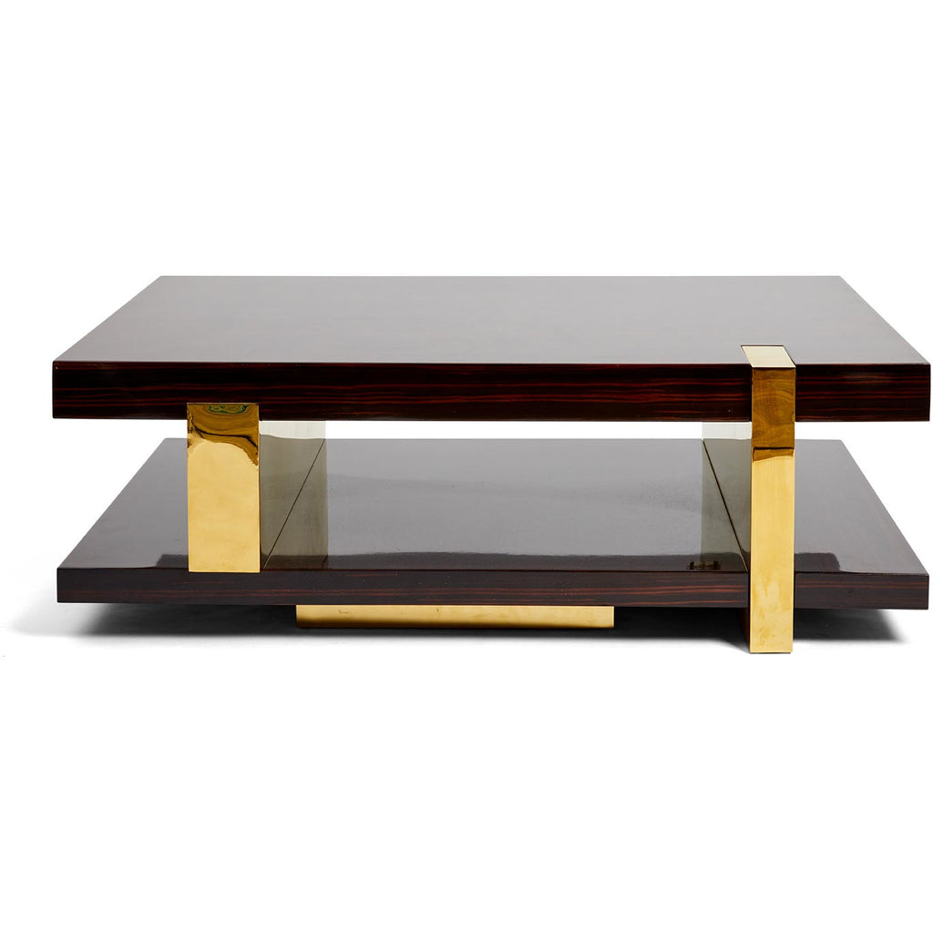 Ember Coffee Table