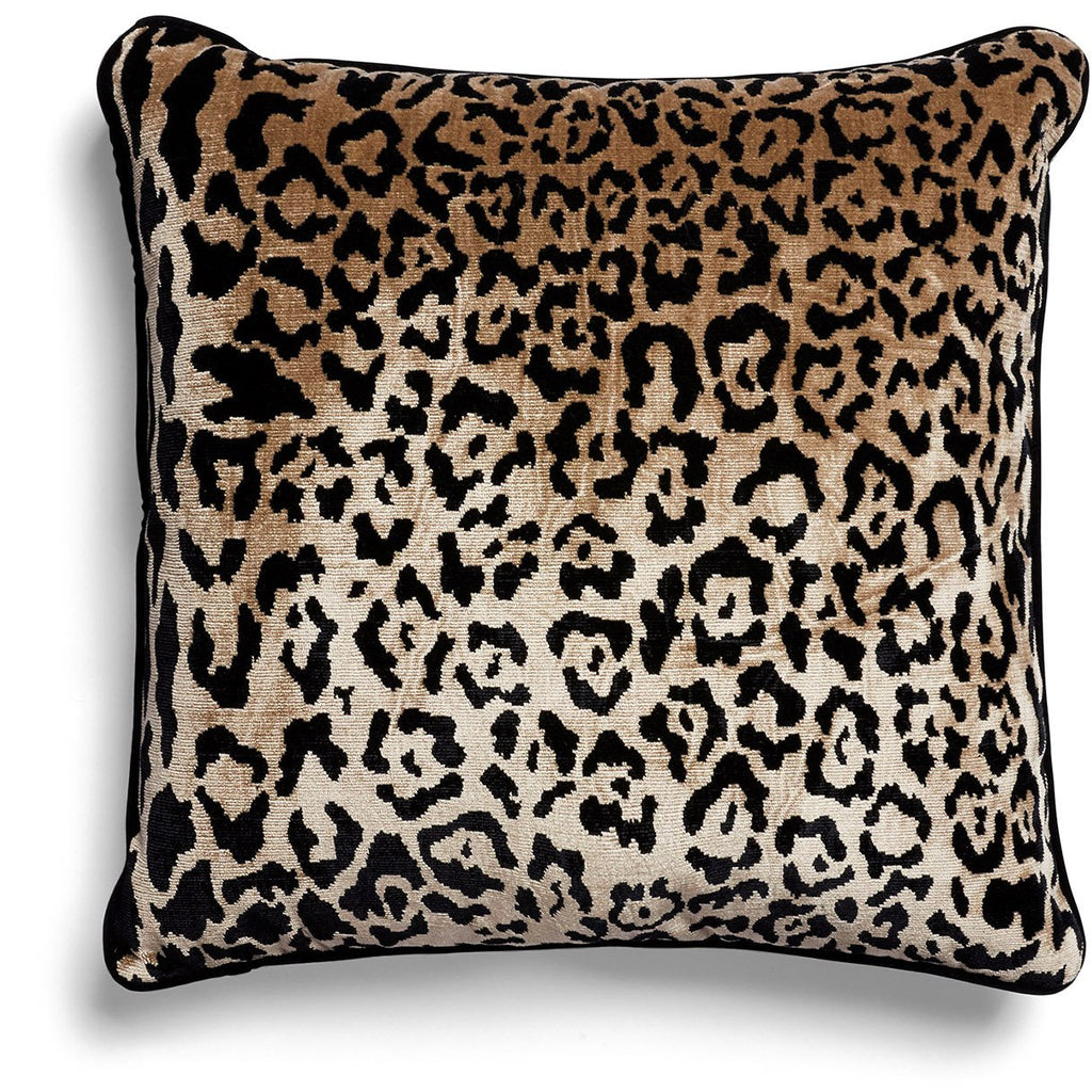 Leopard Cushion