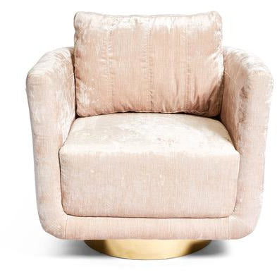 Sorrenti Swivel Chair