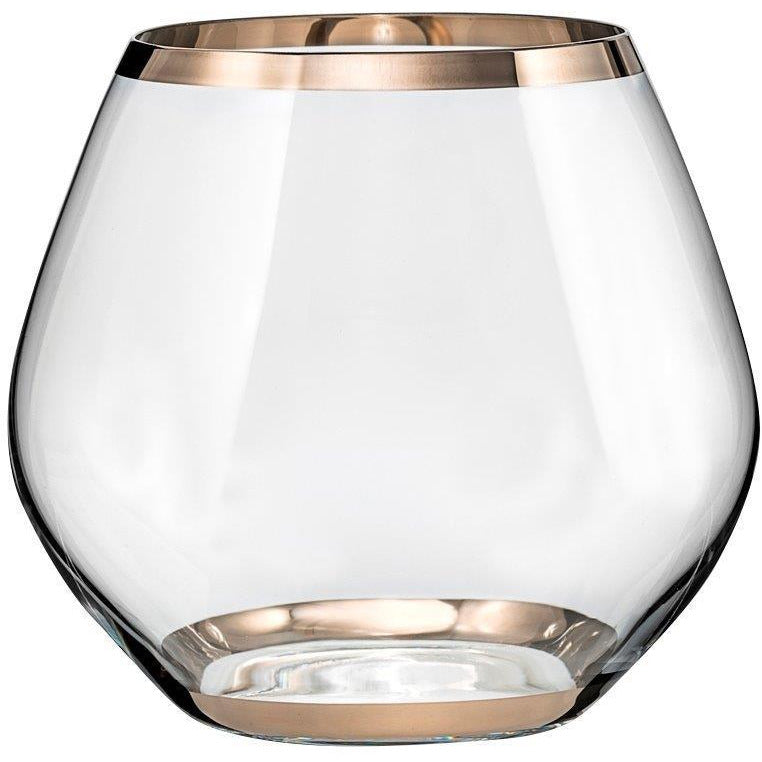 Edge Stemless Glass