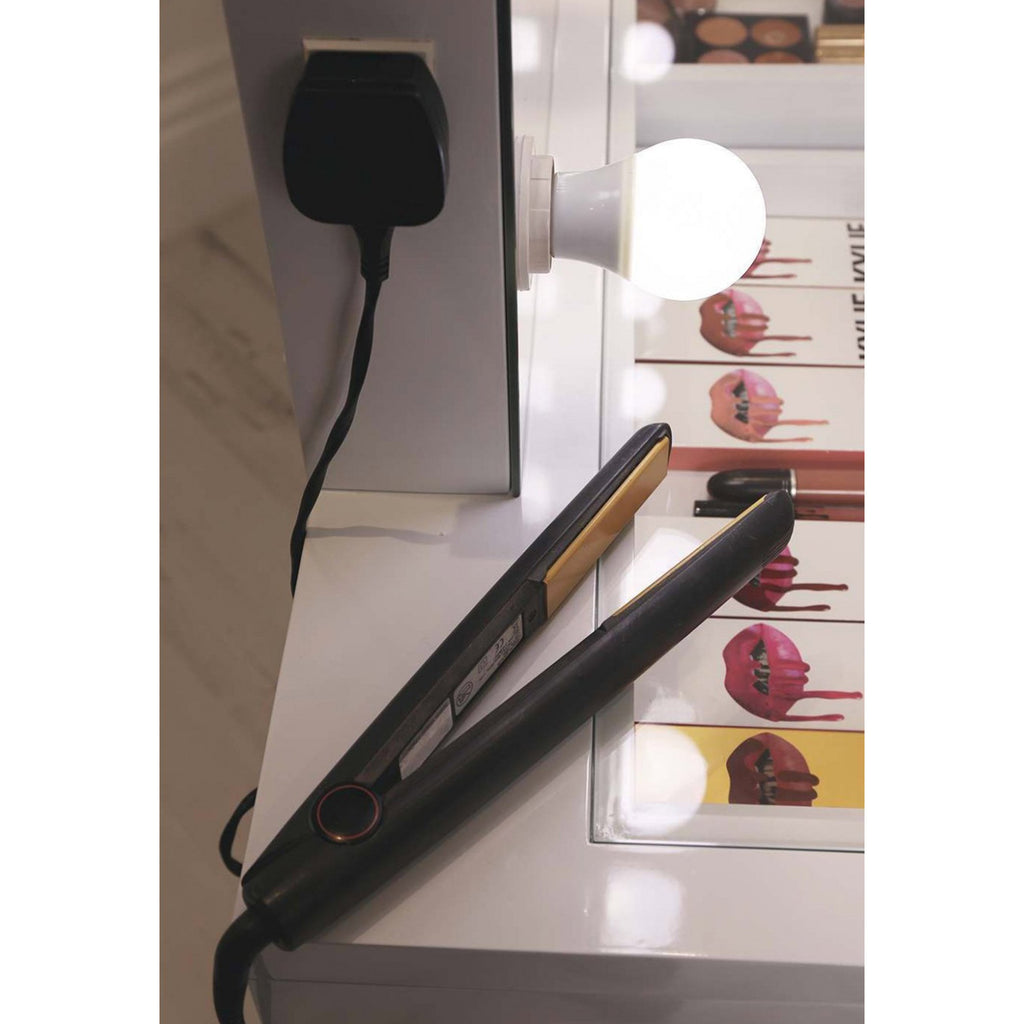 LED hollywood mirror