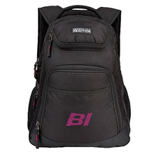 Backpack Kenneth Cole Reaction Compu Braniff BI Logo