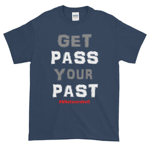 PASS the PAST