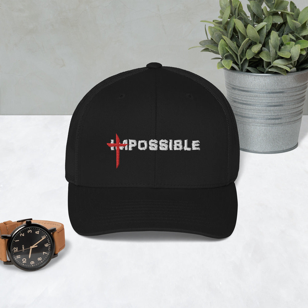POSSIBLE Trucker Cap