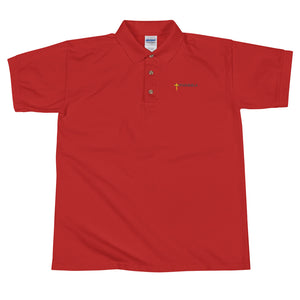 """POSSIBLE"" Polo Shirt 2"