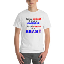 "Load image into Gallery viewer, ""BEAST"" Shirt"