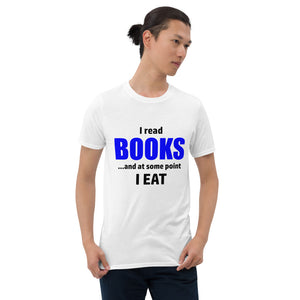 BOOKS Blue