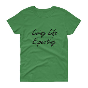 """Expecting"" Black Letter"
