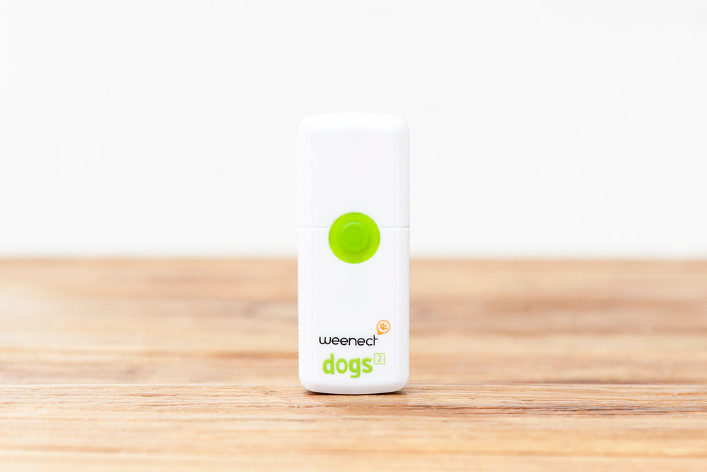 Weenect Dogs - GPS Tracker