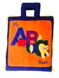 Smart Mama - My ABC Book
