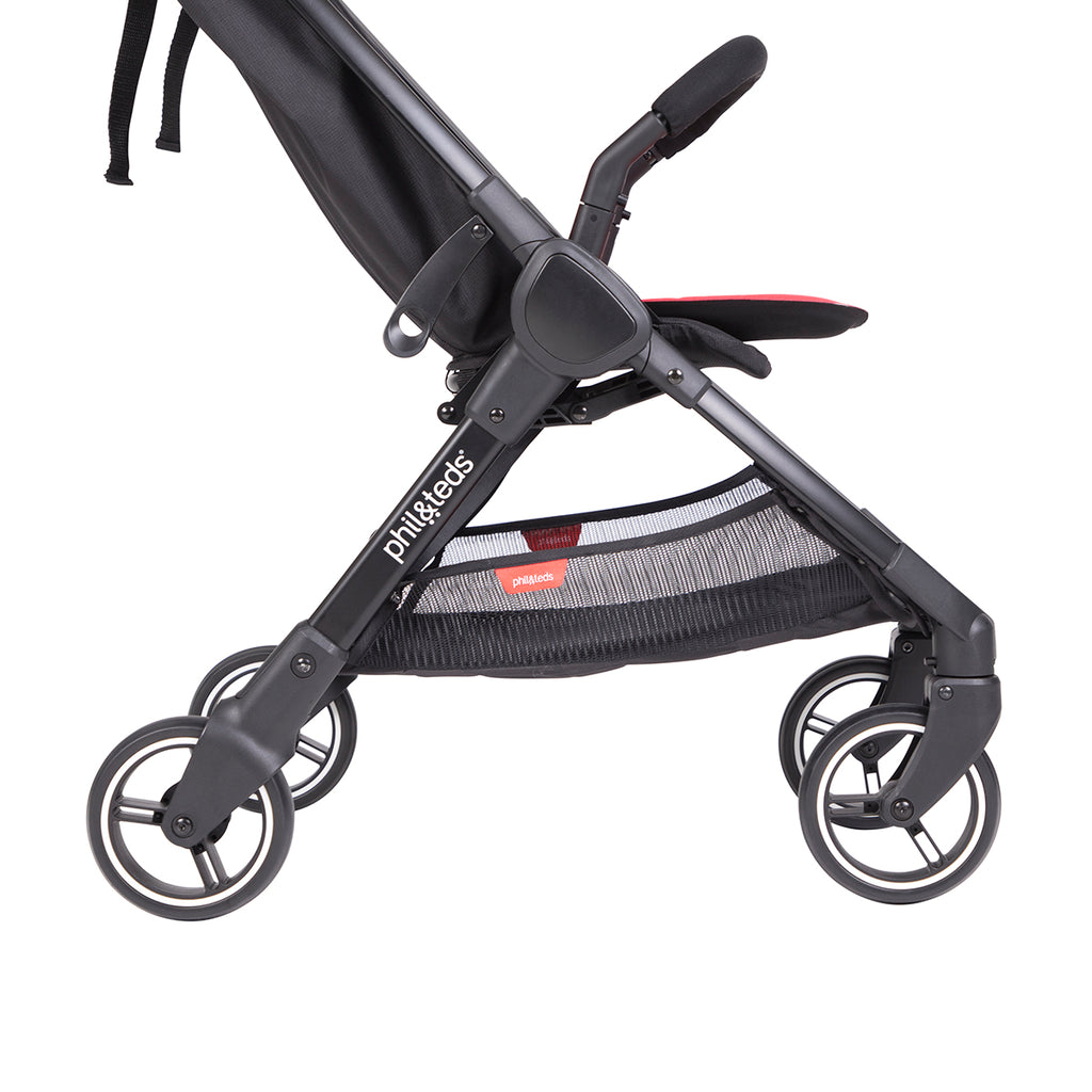 Go™ Stroller -  A newborn ready compact and lightweight