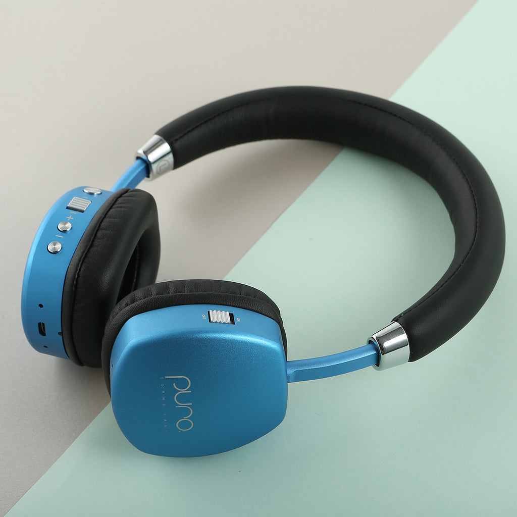 PuroQuiet - Active Noise Cancelling for kids