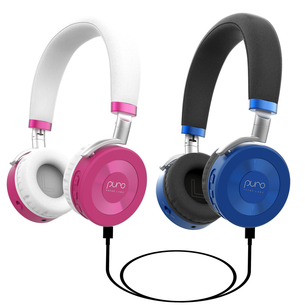 Puro - JuniorJams Volume Limited Kids Headphones