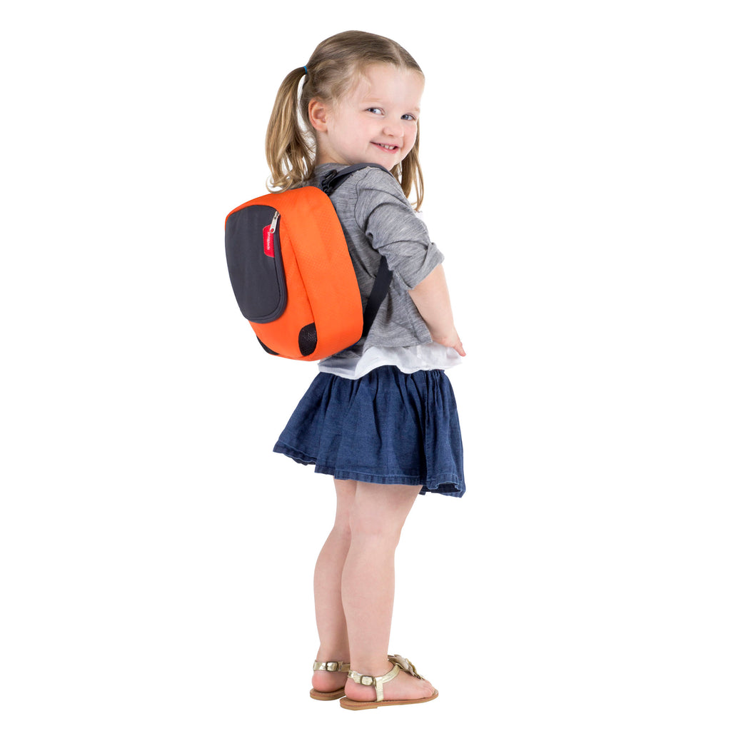 Parade - Backpack Carrier