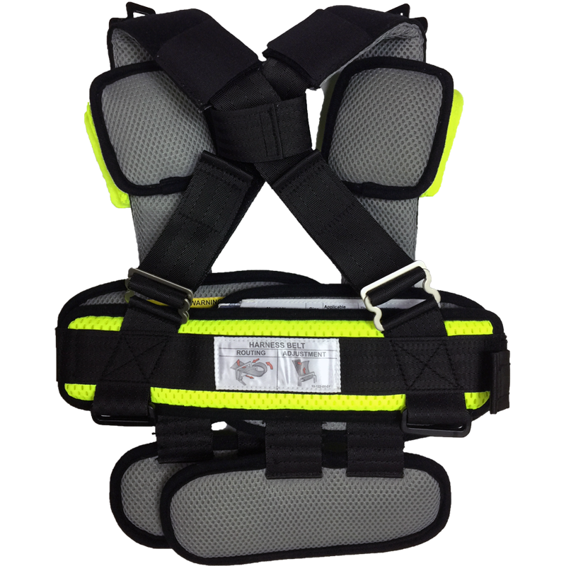 RideSafer Travel Vest GEN4 Delight > SMALL 15-25kg