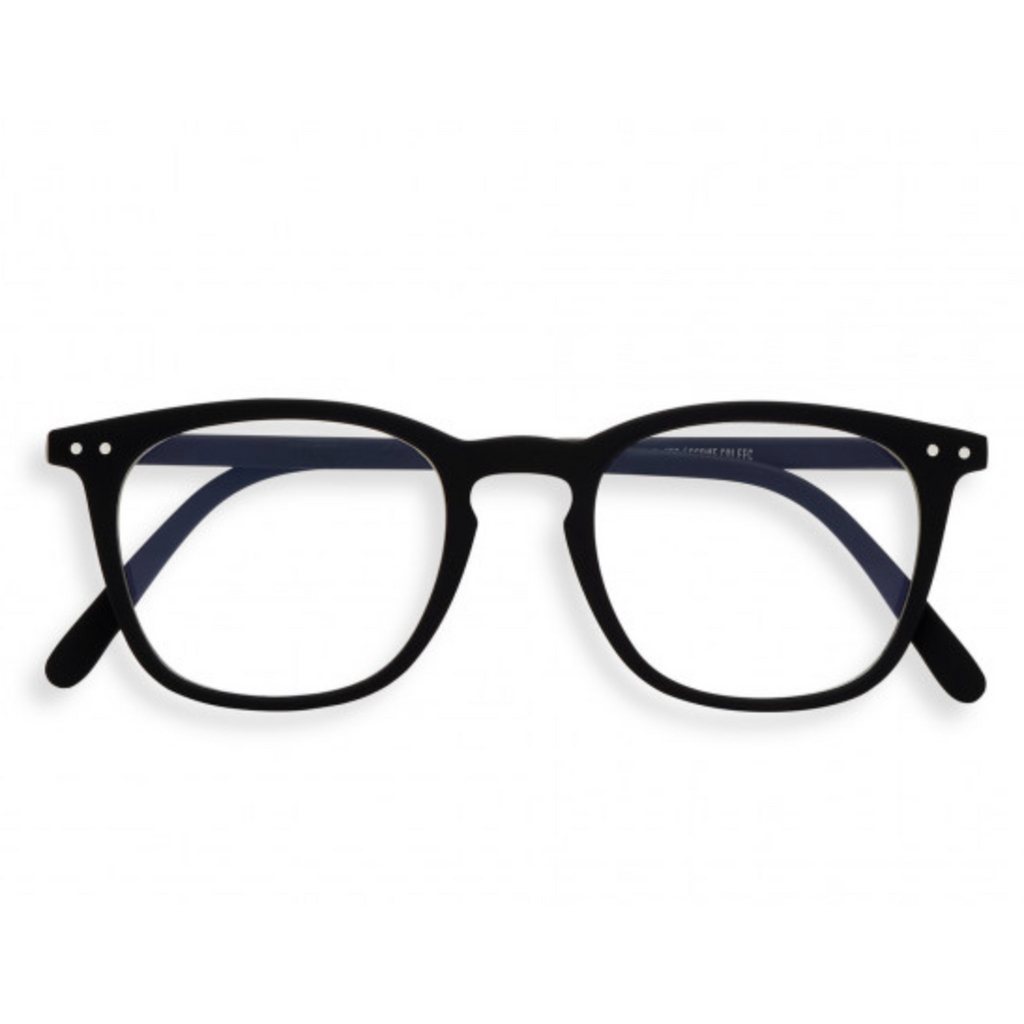 #E SCREEN Anti Blue Light Glasses > Teens and Adults > Black