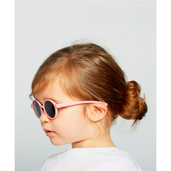 #SUN KIDS + PASTEL PINK > 3-5 YEARS OLD