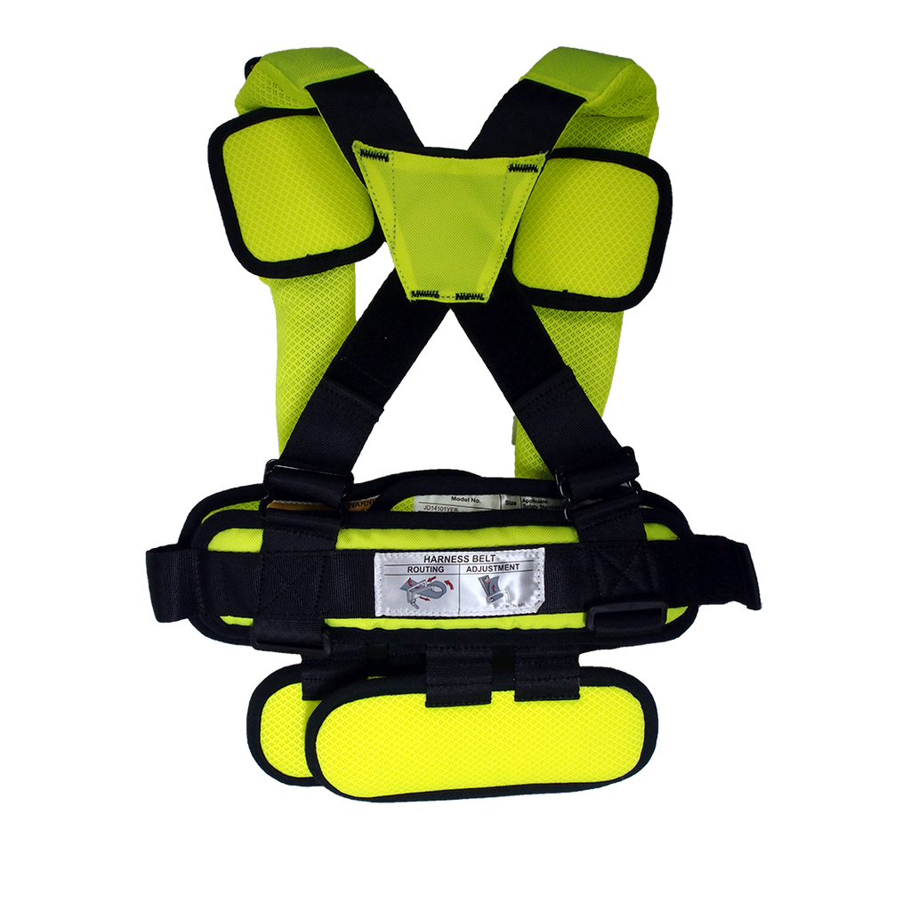 NEW* RideSafer Travel Vest GEN5 Delight > SMALL 15-25kg