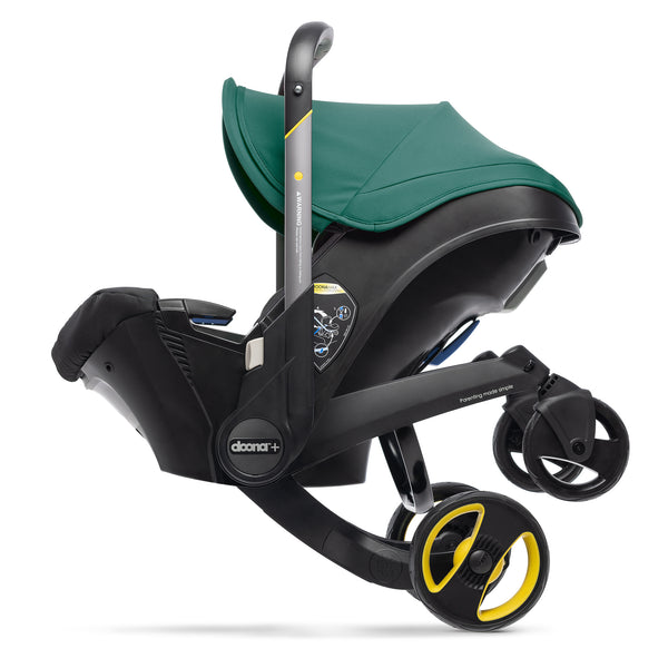 Doona+ Infant Car Seat