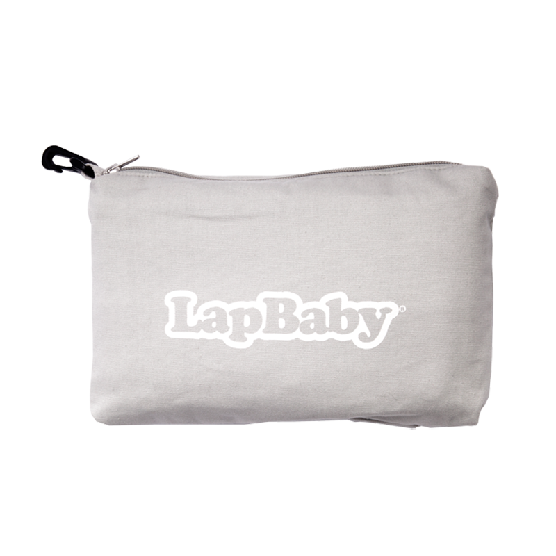 LapBaby - The hands free seating aid