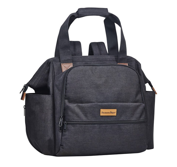 Akarana Baby - Nui Convertible Tote/Backpack