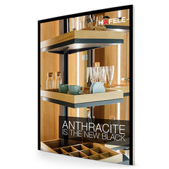 Anthracite is the New Black Brochure