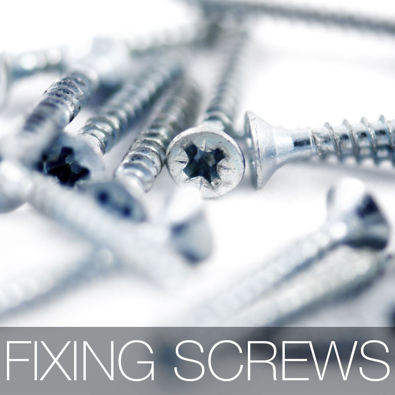 Fixing Screws