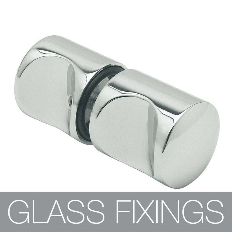 Glass Fixings
