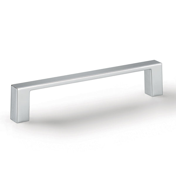Furniture Handle H1735 Chrome plated polished