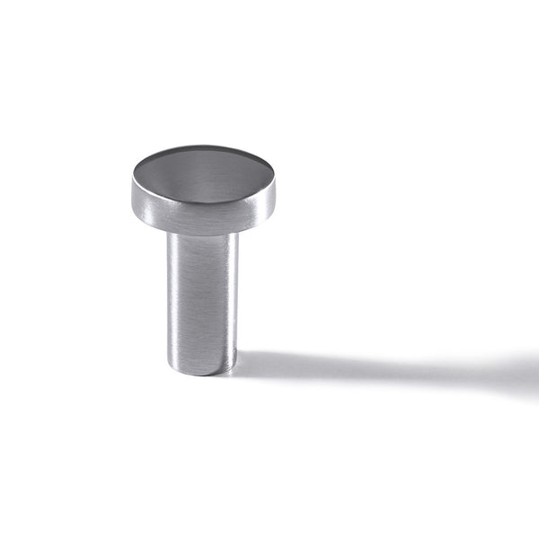 Furniture Handle Knob H1340 Chrome plated polished
