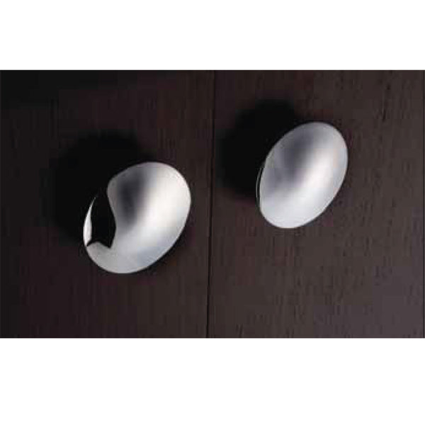 Aluminium Furniture Knob