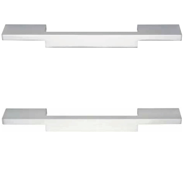 Aluminium Furniture Handle | Two Colours