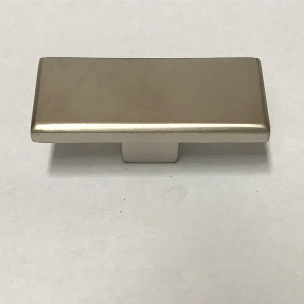 Nickel Matt Furniture Knob
