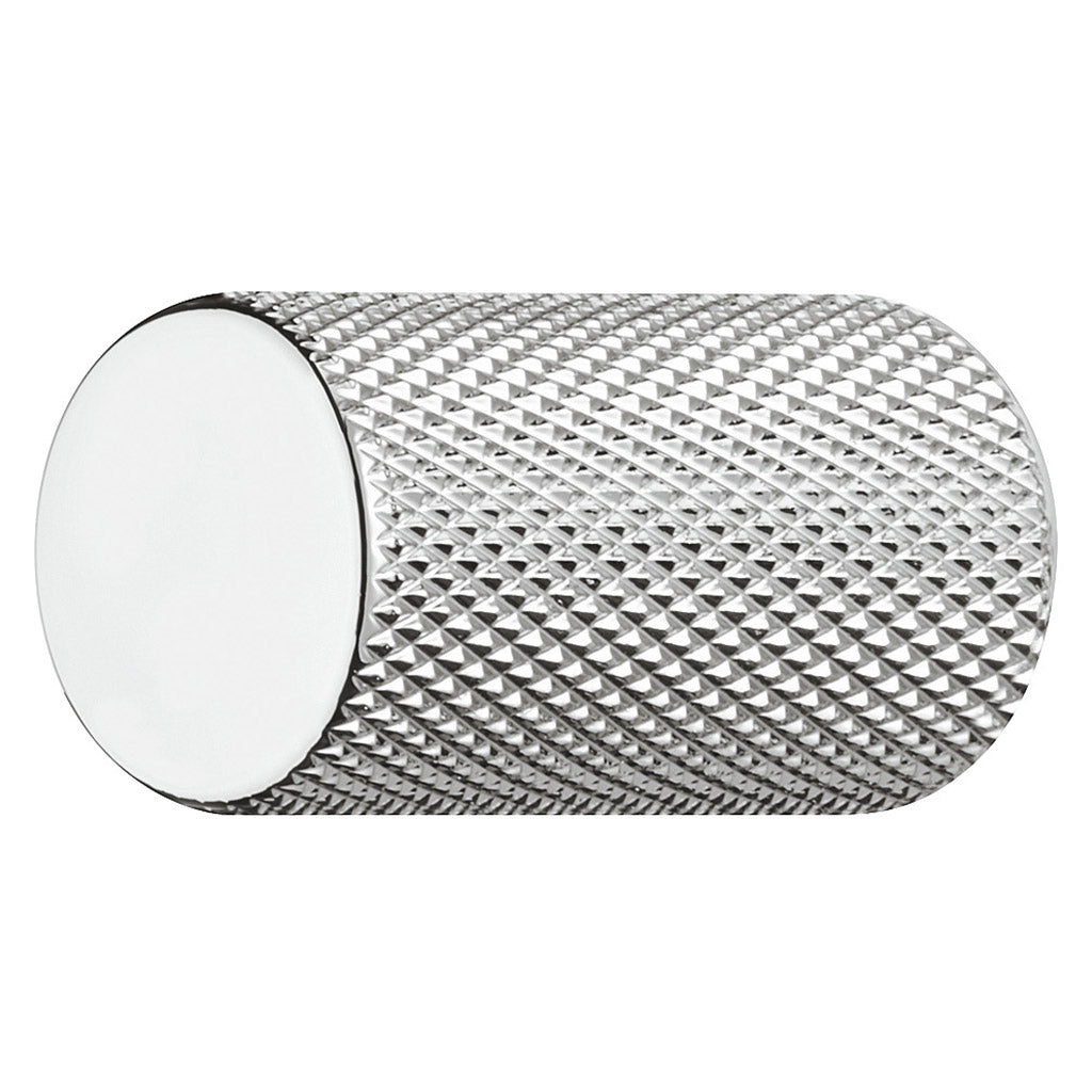 Chrome Polished Furniture Knob