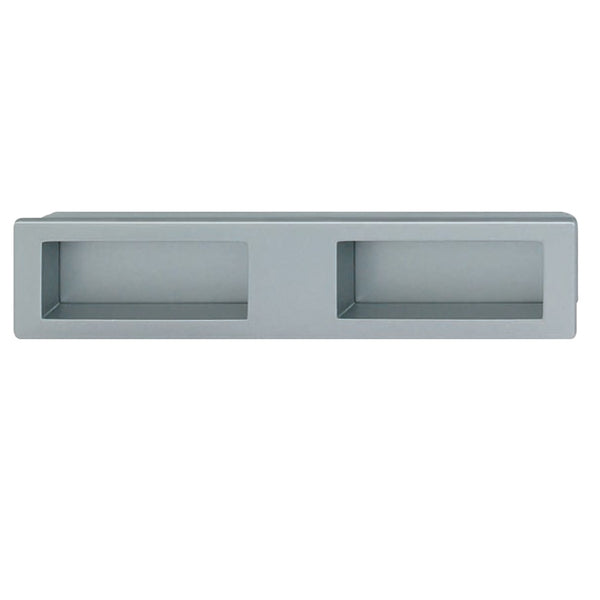Zinc-Alloy Flush Handle
