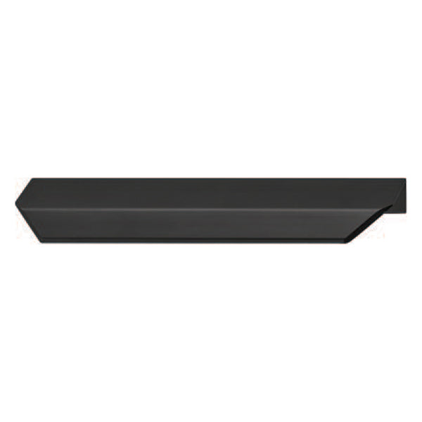 Studio Furniture Handle in Matt Black