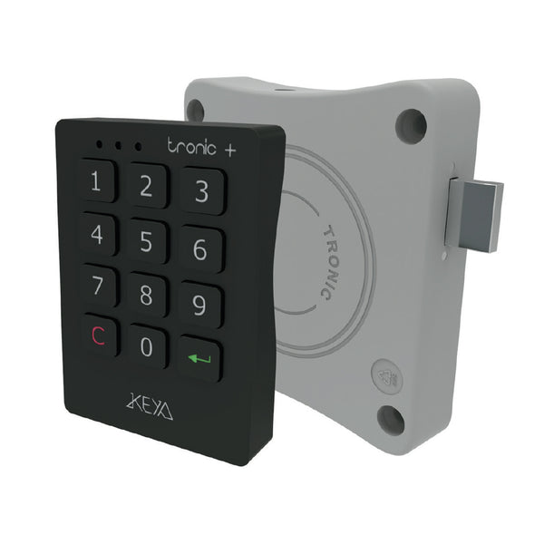 Keya Tronic Plus Pin Code Lock