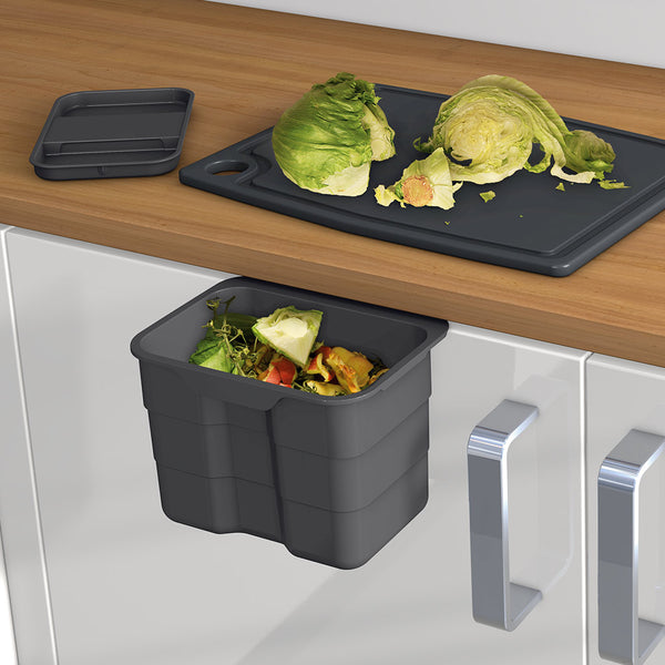 Ninka Bio Bin for kitchen cabinets