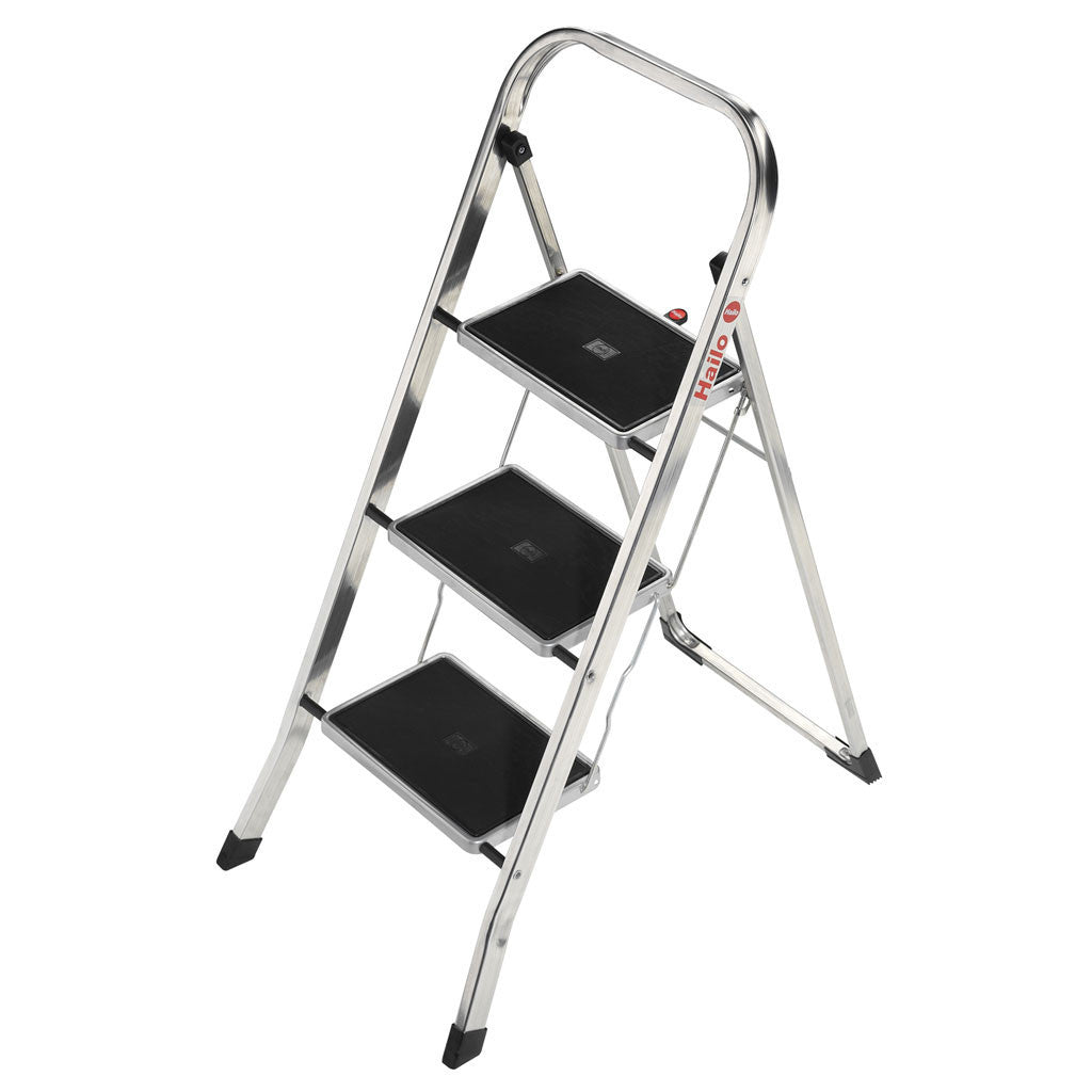 HAILO SAFETY STEP STOOL