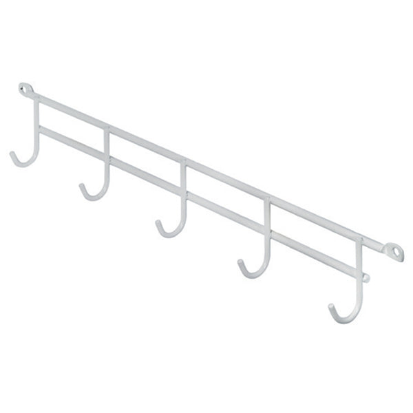 Hook Rails White