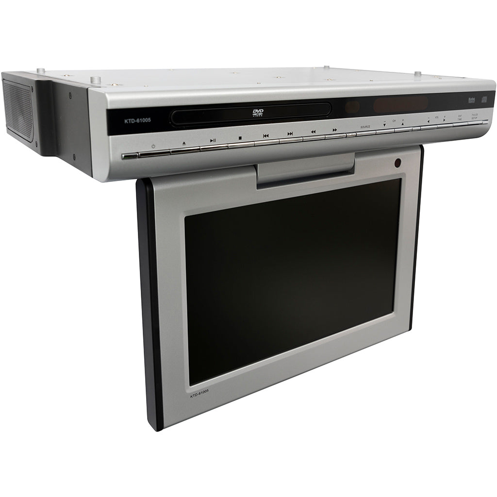 LCD TV/DVD 10 INCH ANALOGUE