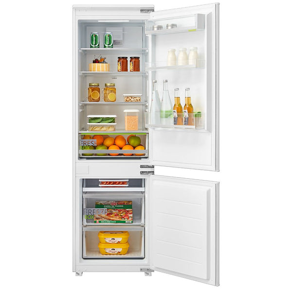 Integrated Fridge/Freezer by Hafele