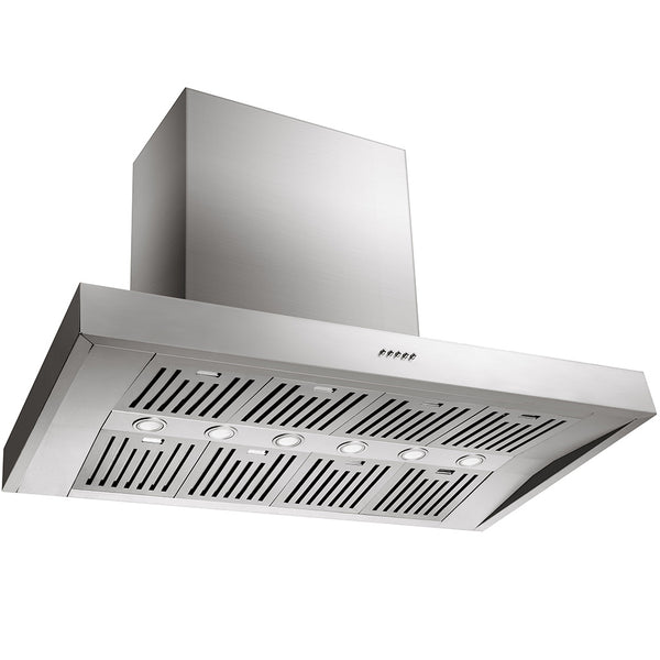 Image of Outdoor Box Canopy Rangehood