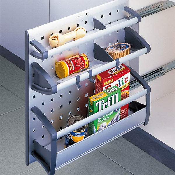 Hailo Storage organiser for base cabinets