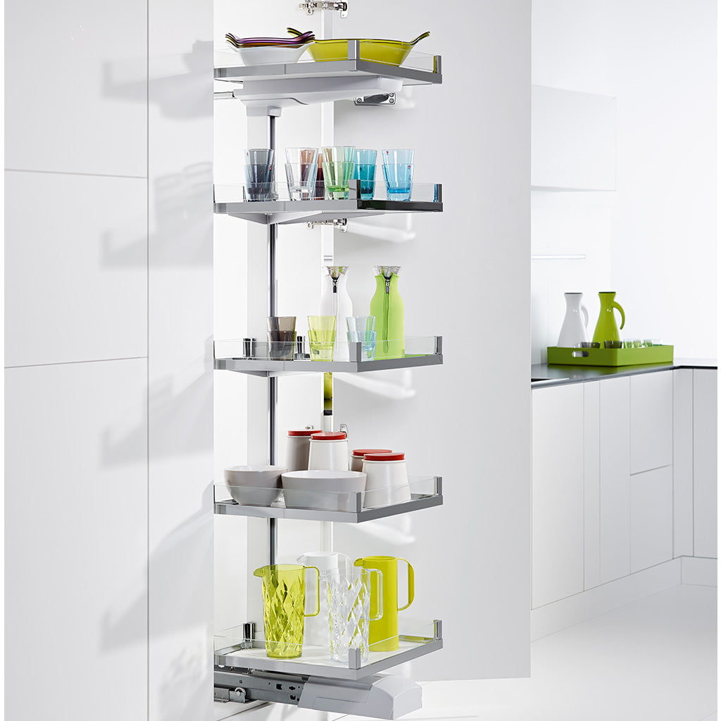 Convoy Premio Pull-Out Pantry Kitchen Storage