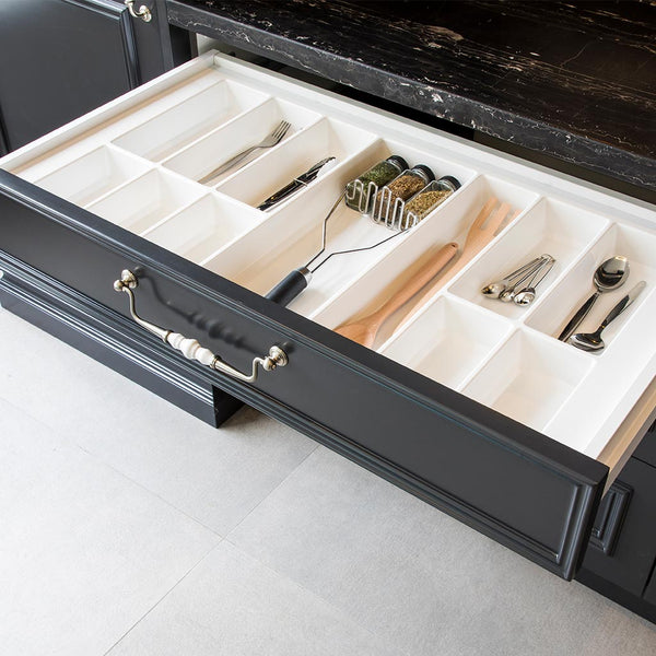 Classico 500 Cutlery Tray for 900 mm Drawer