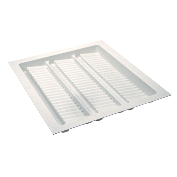 Salsa Excel Spice Drawer Insert in White